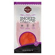 Wellsley Farms Smoked Sockeye Salmon, 8 oz.