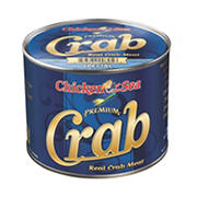 Chicken of the Sea Special Pasteurized Crabmeat, 1 lb.