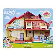 Bluey Season 3 Family Home Playset
