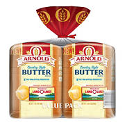 Arnold Country Butter Bread, 2 pk.