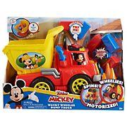 Mickey Mouse Funhouse Wacky Wheeler Dump Truck