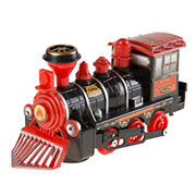 Toy Time Toy Locomotive Train Engine Cars