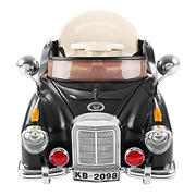 Toy Time Classic Remote Controlled Car Coupe Ride-On
