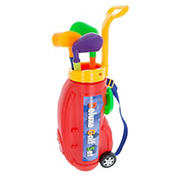 Toy Time Toddler Toy Golf Play Set
