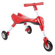 Toy Time Lil' Rider Glide Tricycle Ride-On