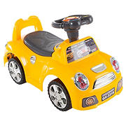 Toy Time Lil' Rider Toy Ride-On