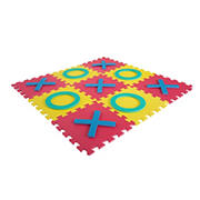 Toy Time Giant Tic Tac Toe Game