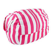 Toy Time Beanbag Style Storage Chair
