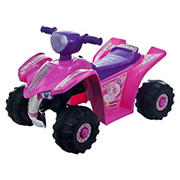 Toy Time Lil' Rider Toy Quad Ride-On