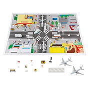 Toy Time 43-Pc. Airport Playset