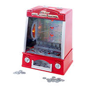 Toy Time Mini Coin Pusher Game