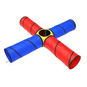 Toy Time 4-Pc. Kids Play Tunnel