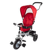 Toy Time 4-in-1 Tricycle Stroller