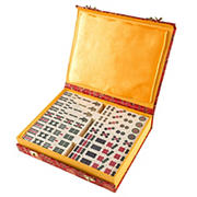 Toy Time 146-Pc. Chinese Mahjong Game Set