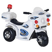 Lil' Rider 3-Wheel Motorcycle Ride-On