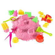 Toy Time Moldable Kinetic Activity Set