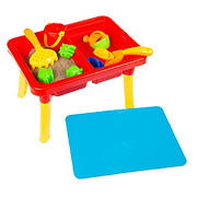 Toy Time Water and Sand Sensory Table