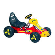 Toy Time Toy Go Kart Ride-On