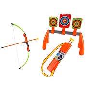 Toy Time Beginners Toy Archery Set
