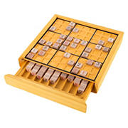 Toy Time 100-Pc. Sudoku Board Game Set