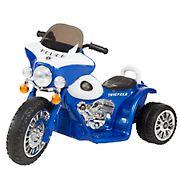 Toy Time 3-Wheel Mini Motorcycle Trike Ride-On