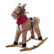Toy Time Dusty the Rocking Horse