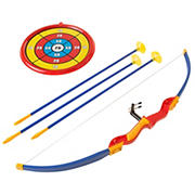 Toy Time Kids Bow and Arrow Set