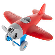 Toy Time Propeller Airplane Toy
