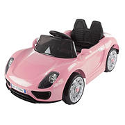 Toy Time Sports Car Ride-On