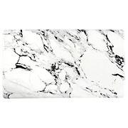 Christian Siriano Anti-Fatigue Kitchen Mat - Marble Print