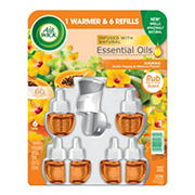 Air Wick Scented Oil Starter Kit - Hawaii