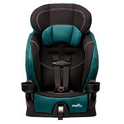 Evenflo Chase LX Harnessed Booster Seat
