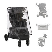 Evenflo Stroller Four-Piece Accessory Starter Kit