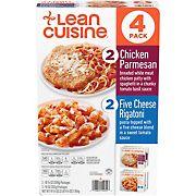 Lean Cuisine New Italian Variety, 4 pk./10.8 oz.
