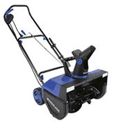 "Snow Joe 22"" 15-Amp Eco-friendly Snow Thrower with Dual LED Lights"