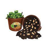 EMSCO Group City Pickers Spud Tub Potato Grow Kit