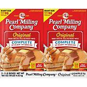 Pearl Milling Company Original Complete Pancake Mix, 2 pk./5 lbs.