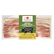 Applegate Naturals Uncured Sunday Bacon, 3 pk./8 oz.
