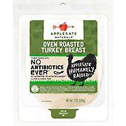 Applegate Organics Oven-Roasted Turkey Breast, 2 pk./7 oz.