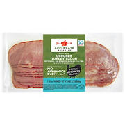 Applegate Uncured Turkey Bacon, 3 pk./8 oz.