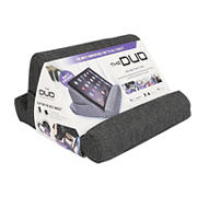 Clever Concepts Duo Tablet Pillow