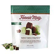 Fannie May Mint Meltaways Bag, 13 oz.