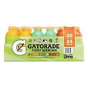 Gatorade Variety Pack, 24 pk./20 fl. oz.