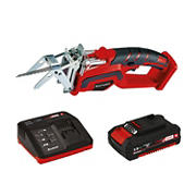 EINHELL GE-GS Power X-Change 18V Cordless Tree Pruning Saw Kit