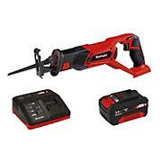 EINHELL TE-AP 18 Li Power X-Change 18V Cordless Reciprocating Saw Kit