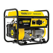 Champion 1,500W Peak/1,200W Rated Portable Generator