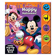 Disney Mickey Mouse Clubhouse: Happy Halloween!