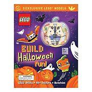 LEGO Iconic: Build Halloween Fun