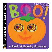 Boo!: My Little World