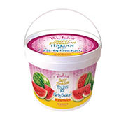 Richie's Premium Italian Ice Watermelon, 1 gal.